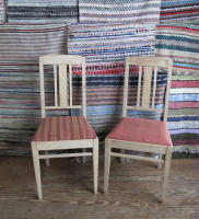 Antique chairs from Denmark
