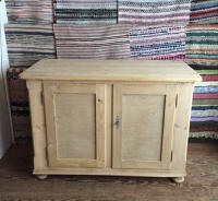 antique Danisih sideboard