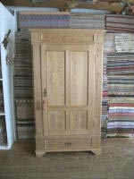 antique Danish armoire