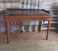 Swedish antique writing desk