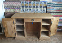 antique Danish desk