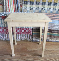 swedish side table