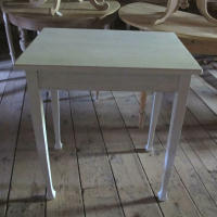 Gustavian Grey table