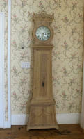 antique Danish clock